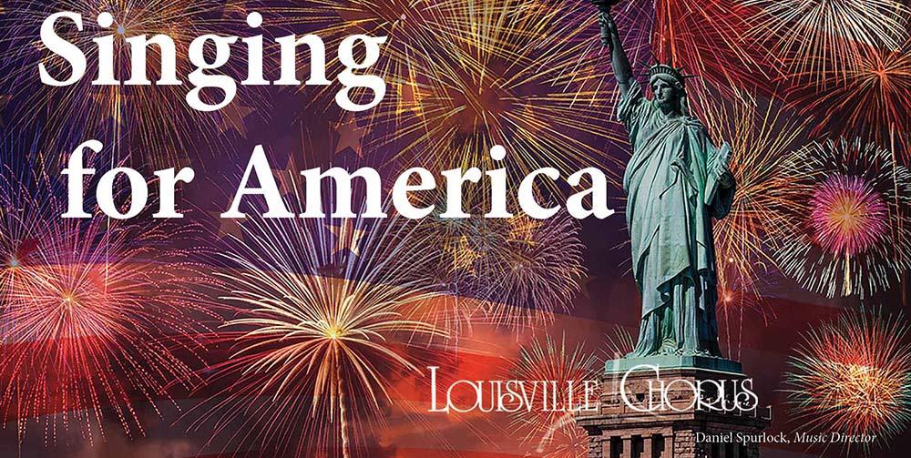 Singing for America